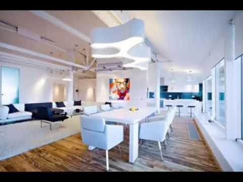 Modern loft design ¦ NEW Ideas 2017