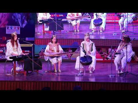 Tunisian Andalousian Traditional Music 3