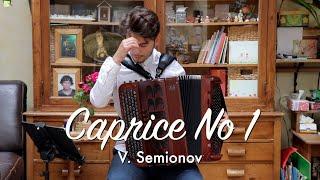 Caprice - V. Semionov