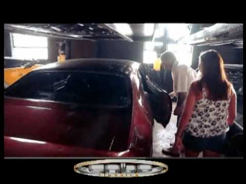 South Beach Classics Reality Show A Hard Bargain YouTube - South beach classics car show