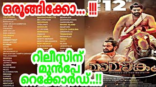 Mamangam Theatre List|റെക്കോർഡുകൾ വാരിക്കൂട്ടി മാമാങ്കം|MamangamPromoSong Reaction|Sneak peek issue