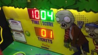 Играем в детские игровые автоматы, выигрываем билетики и заветные призы kid