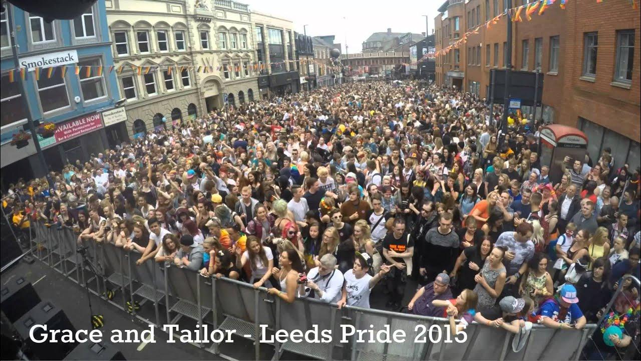 Leeds Gay dating sivusto