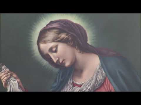 Glorious Mysteries of the Holy Rosary