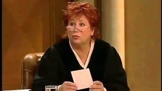 Richterin Barbara Salesch - Der Killer Vibrator 1/3
