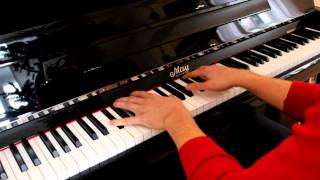James Blunt - When I Find Love Again Piano Cover