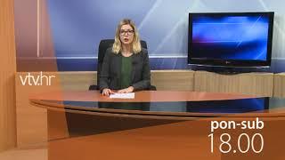 VTV Dnevnik najava 15. srpnja 2019.