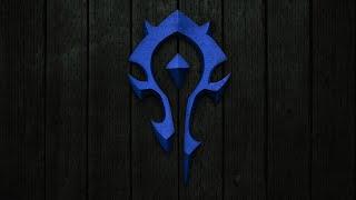 #10 World of Warcraft Прокачка паладина (человека). 16-17 лвл