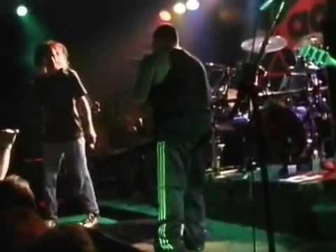S.O.D - The Galaxy - St Louis - USA - 26/3/2000 - Full Show