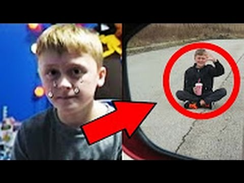 Thumbnail: 3 Sad Noah Atwood Secrets When He's Not With Roman Atwood!
