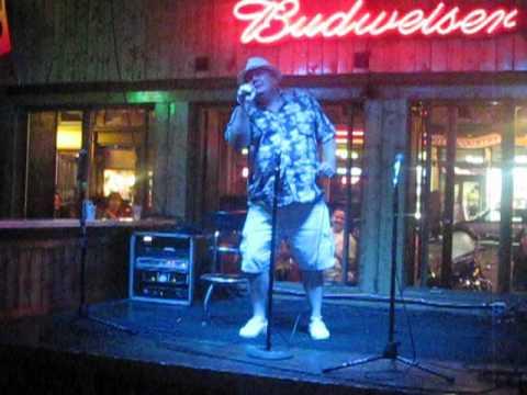 Mannish Boy ~ Karaoke in Nashville, TN