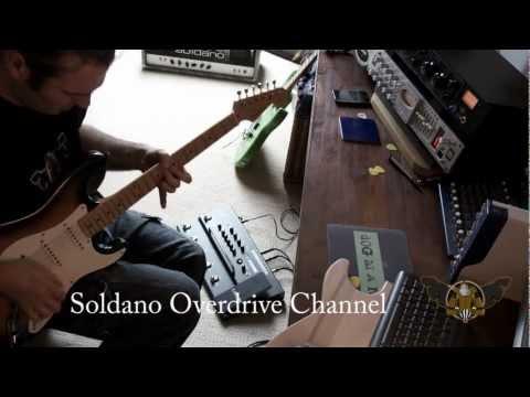 Line 6 HD300 Firmware update v2.0. Soldano Models.