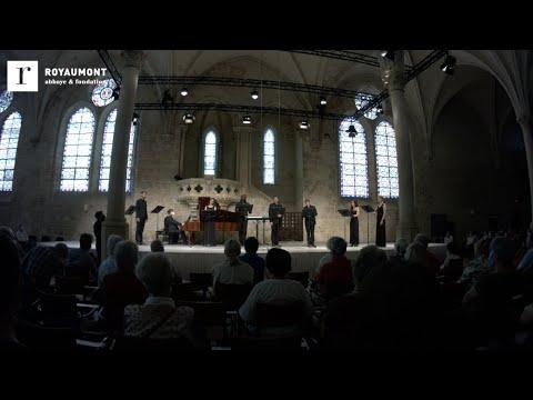 "[Concert] ""Liebeslieder Walzer"" de Brahms - Les Métaboles, Edoardo Torbianelli, Yoan Héreau"