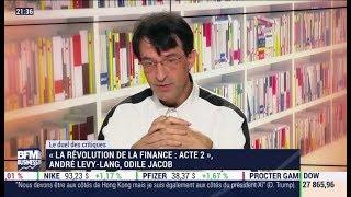 David Mourey Librairie de l'Eco Livres de la dernière minute Michel Aglietta Pascal Salin 22 11 2019
