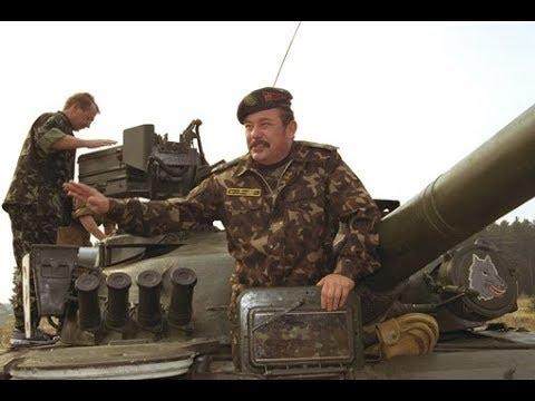 Украинский генерал о