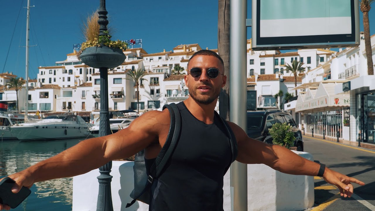Summer Starts In Marbella