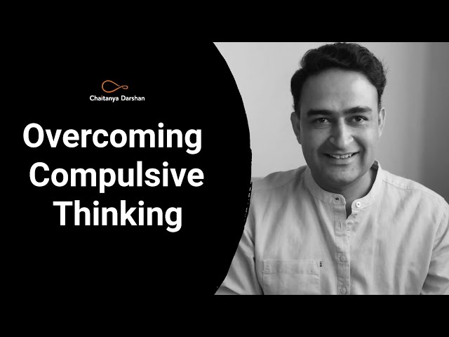 Two Minute Jewels   Overcoming Compulsive Thinking