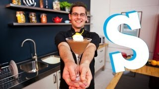 Chocolate Mousse Recipe - Book Competition - Sorted