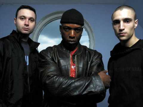 Drumsound & Bassline Smith - Junglist VIP