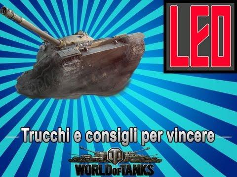 World Of Tanks  Trucchi E Consigli Per Vincere Una