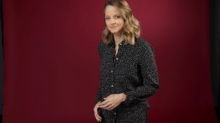 jodie foster had never seen black mirror before directing an episode