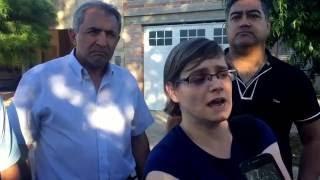 Femicidio en Trenel: la fiscal Ivana Hernandez cuenta lo sucedido