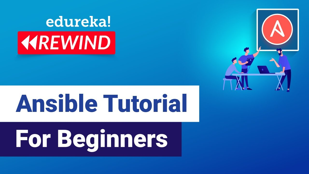 Ansible Tutorial For Beginners   Ansible Fundamentals   DevOps Training