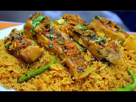 FISH PULAAO -SINDHI FISH PULAAO RECIPE BY (COOK WITH MERYEM)