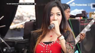 Jamu Gendong Cicy Nahaty Arnika Jaya Live Desa Bendungan Wage Pangenan Cirebon