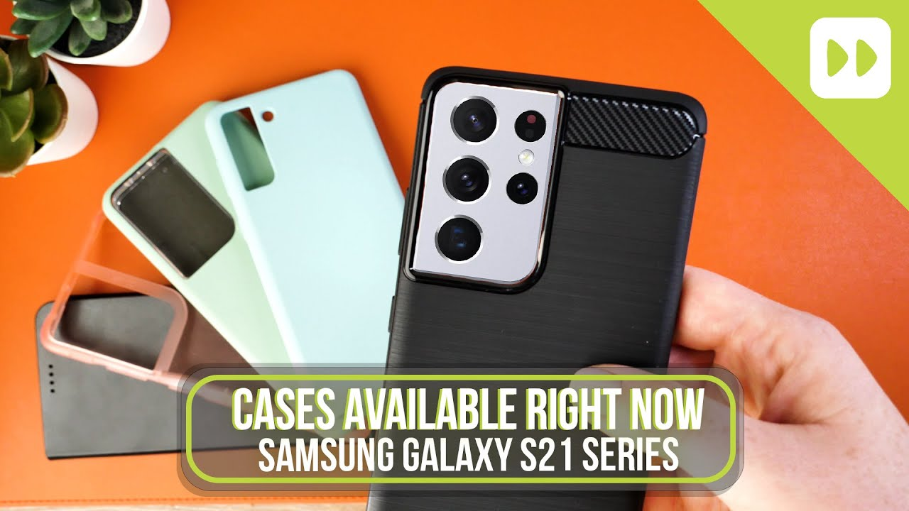 Samsung S21 Ultra Luxury case