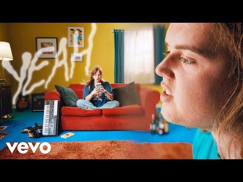 Oscar Lang - Yeah! (Official Video)
