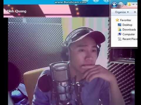 Mưa Trong Lòng Live - Trịnh Đình Quang hát live -talktv 16/11/2016