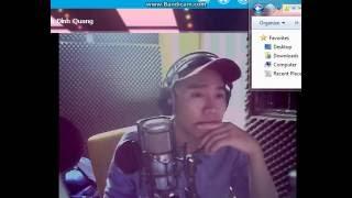 mưa trong lng live trịnh đnh quang ht live talktv 16 11 2016