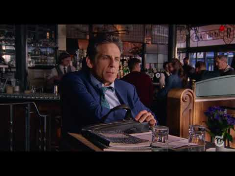A  from 'The Meyerowitz Stories'  Anatomy of a