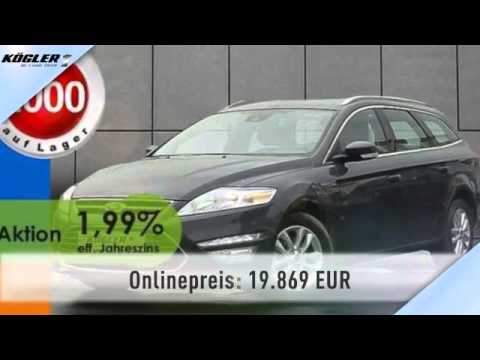 ford mondeo mondeo turnier 2 0 tdci business navi youtube. Black Bedroom Furniture Sets. Home Design Ideas