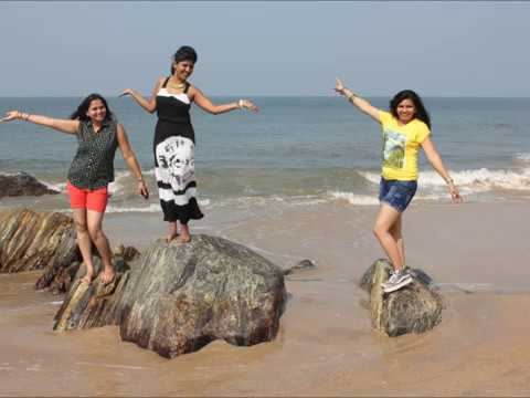 Manipal Trip 2014- Reliving the college days