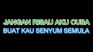 Zahid Feat Viral - Biasa - Karaoke (minus one + lyrics)