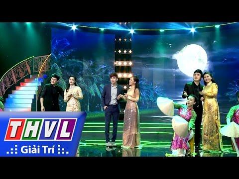 THVL | Hãy nghe tôi hát - Tập 1: Ngẫu hứng lý qua cầu - Nhật Kim Anh, Dương Ngọc Thái, Hà Vân...