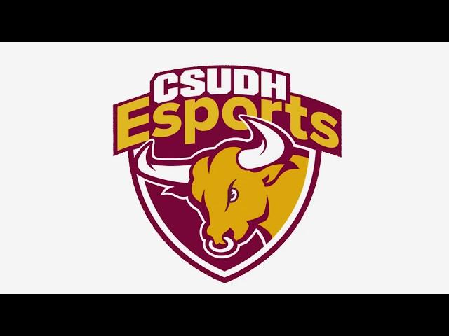 CSUDH Esports Promo