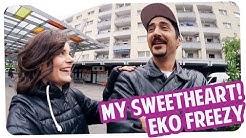 1 Tag mit Eko Fresh | Blockbustaz-Dreh | Joyce