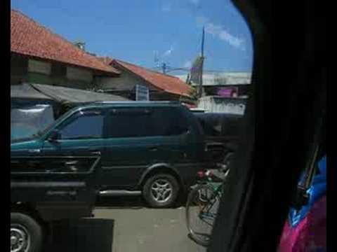 Chapitre 2 Jakarta Bogor Bandung (Indonesia 2000-2004-2005)