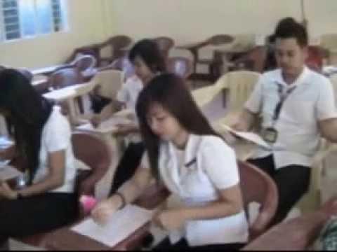 Cheating Awareness