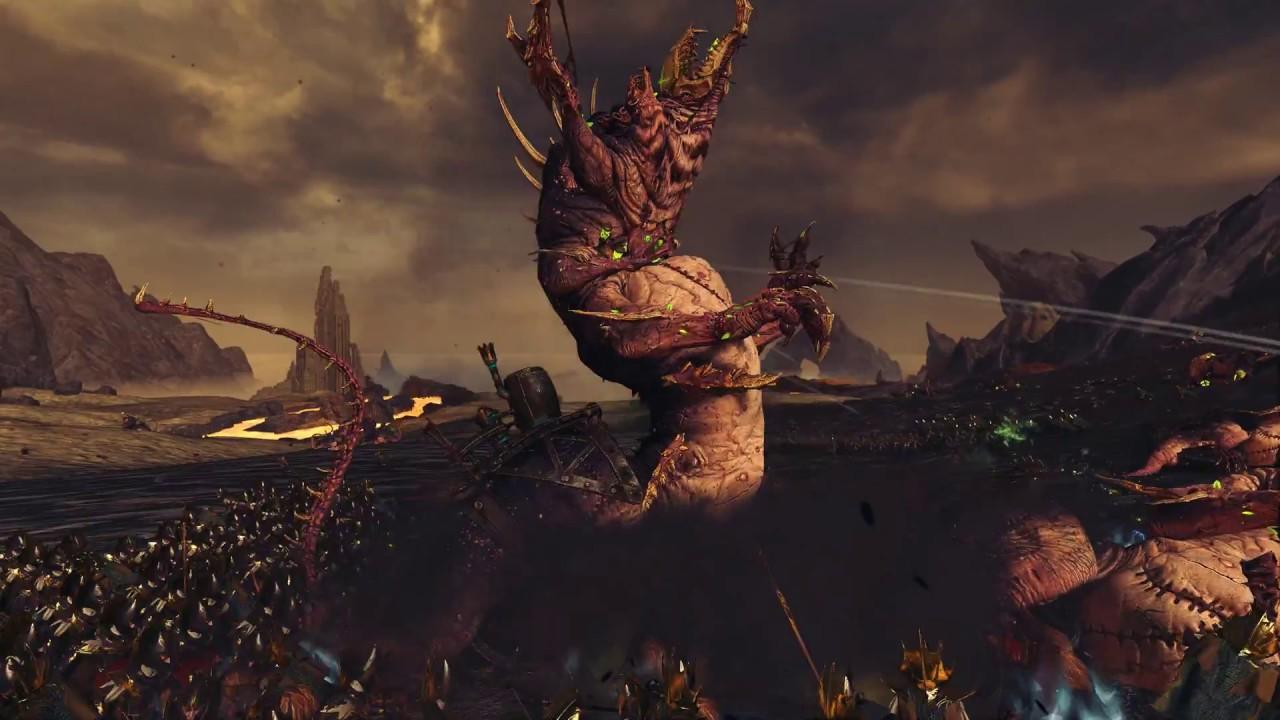 Dark elves warhammer 2 guide