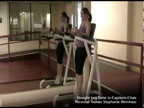How to Tone Your Tummy  | Seattle Athletic Club Downtown