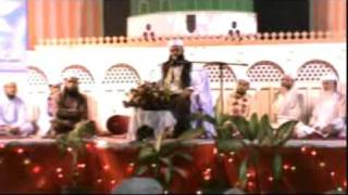 Part-1/9,Rasool-e-Akram(S.A.W)Ki Serat Alamgeer aur Daemi Namona Heyat hai(13,March