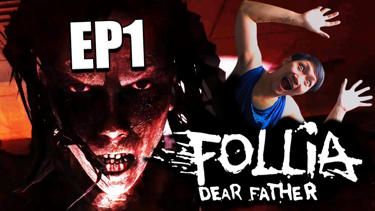 Follia - Dear father [EP1]   มหาวิทยาลัยสยองนองเลือด