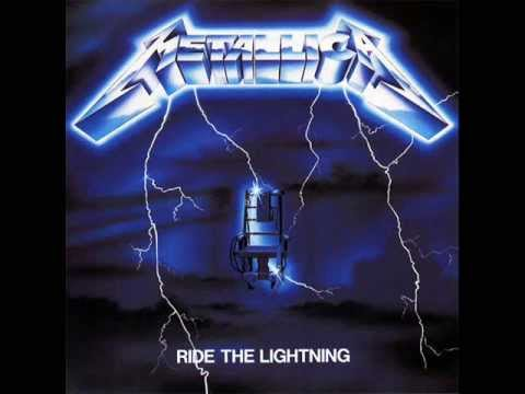 Metallica Top 5 Best Songs Ever!!!