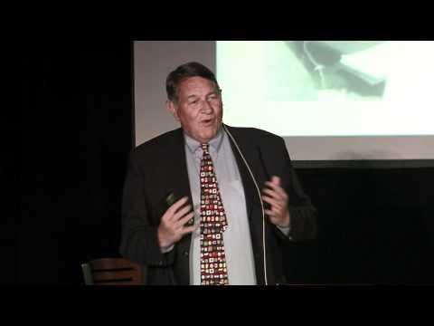 TEDxMosesBrownSchool - Donald McNemar, Ph.D. - Quiet Diplomacy