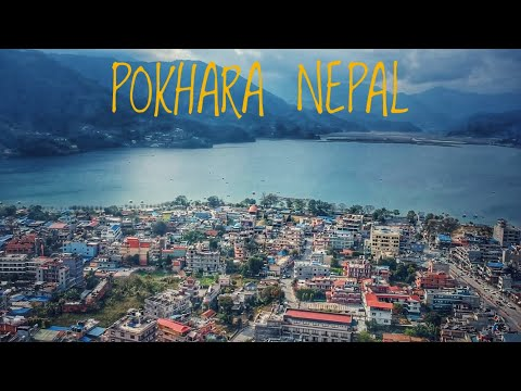 We Scared in POKHARA Nepal due to this ?? Ep. 03