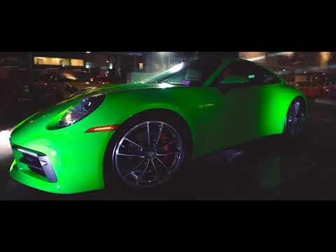Events Porsche South Shore Youtube